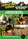 composting cannon